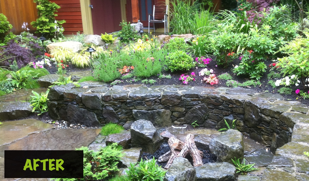 Award Winning Landscape Designs And Installations In
